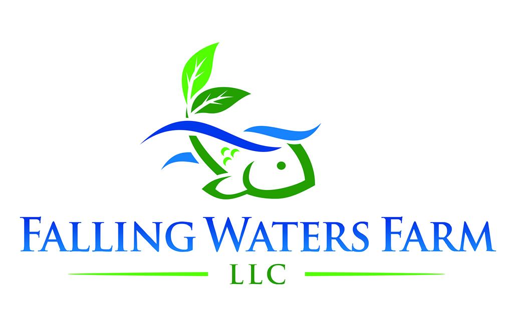 Falling Waters Farm logo