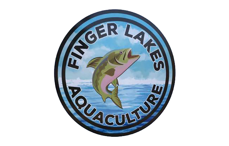 Finger Lakes Aquaculture Logo