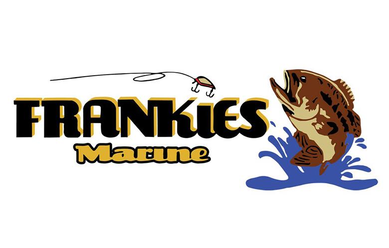 Frankies Marine Logo