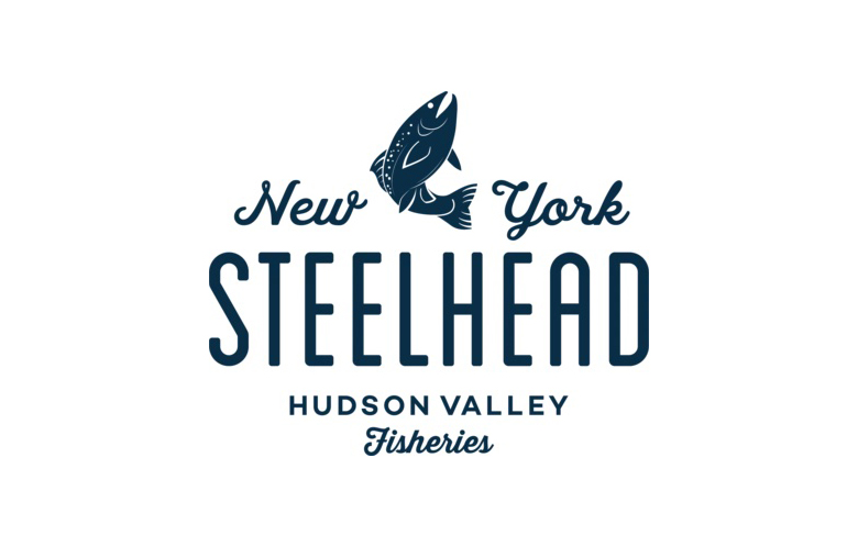 Hudson Valley Fisheries logo