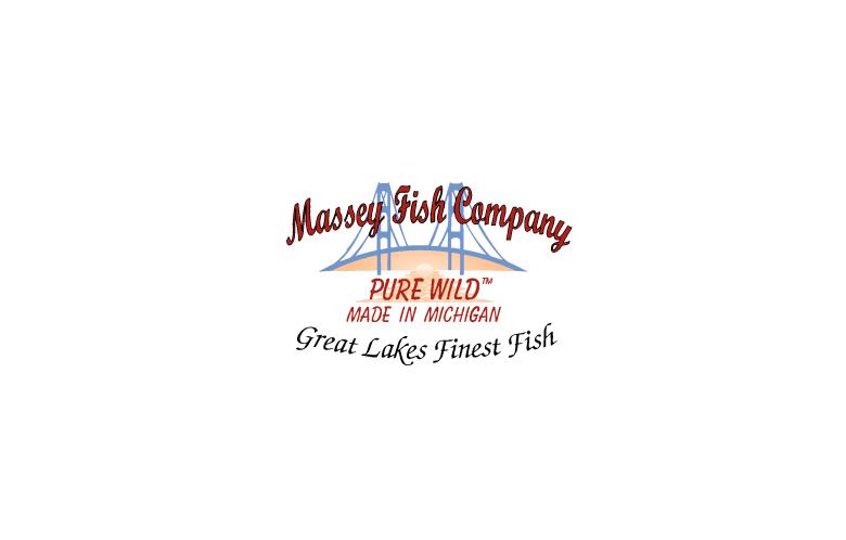 Massey Fish Company logo