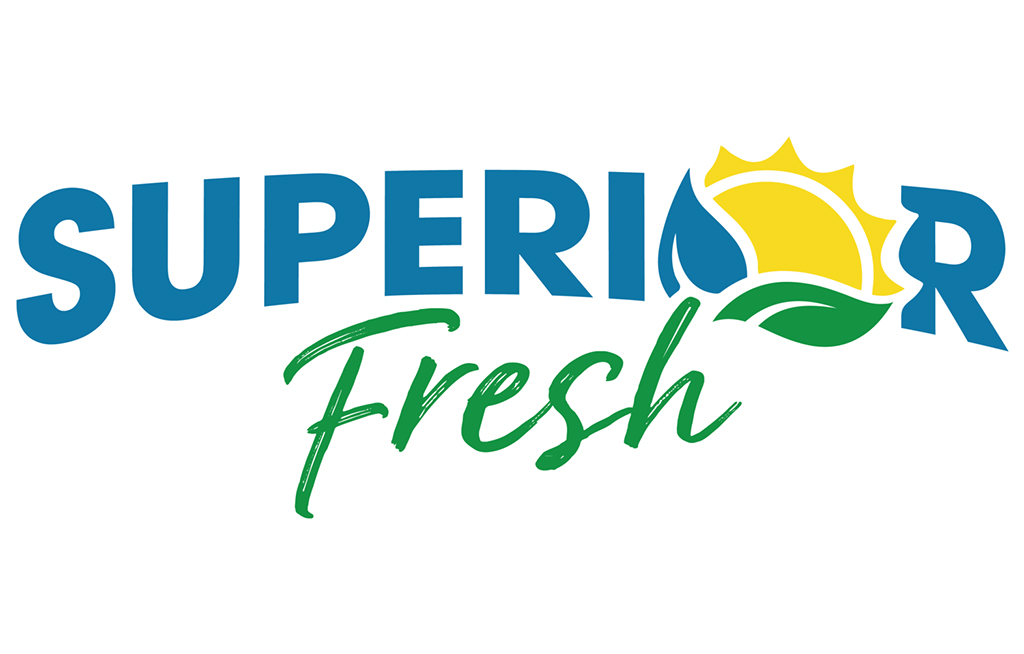 Superior Fresh Logo