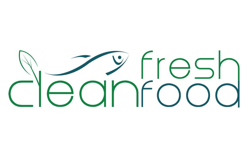 Fresh Clean Food Logo