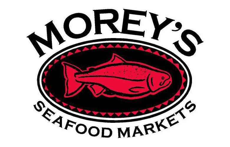 Morey's Seafood Markets Logo