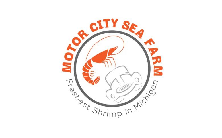 Motor City Sea Farm logo