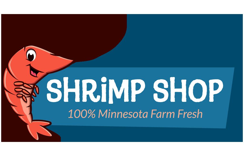 Shrimp Shop logo
