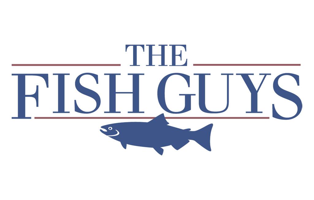 The Fish Guys Logo