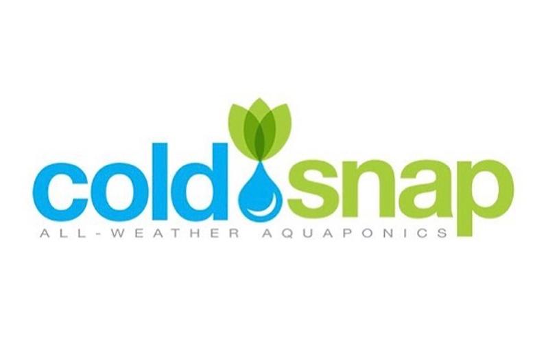 Cold Snap Aquaponics logo