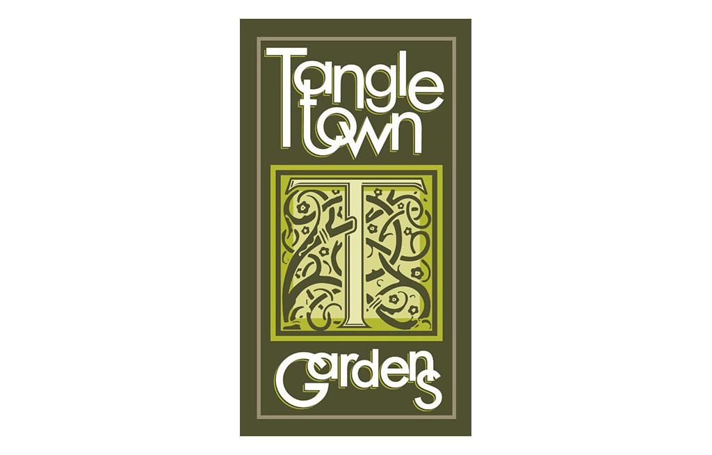 Tangletown Gardens logo
