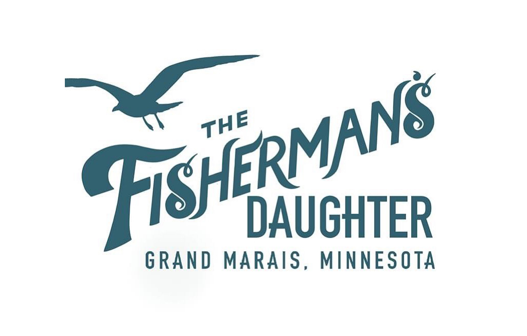 The Fishermans Daughter Logo